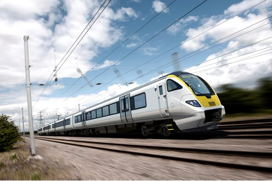 New trains as Abellio scoops East Anglia franchise