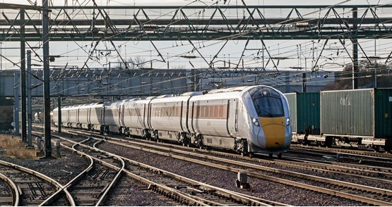 May start for Class 800 Azumas on London-Leeds route