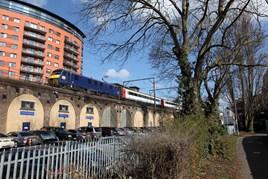 train journey between london norwich faster