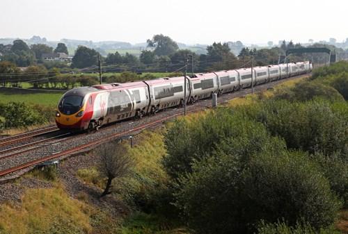Britain's hardest-working train