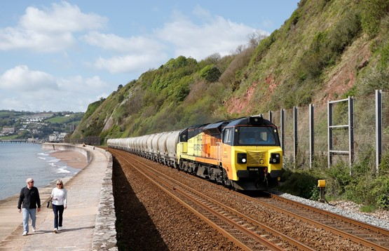 Colas calls for commitments on future freight paths